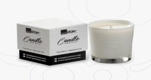 The Growing Need of Cardboard Made Candle Rigid Boxes